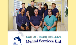 Dental Services Turks Caicos Providenciales
