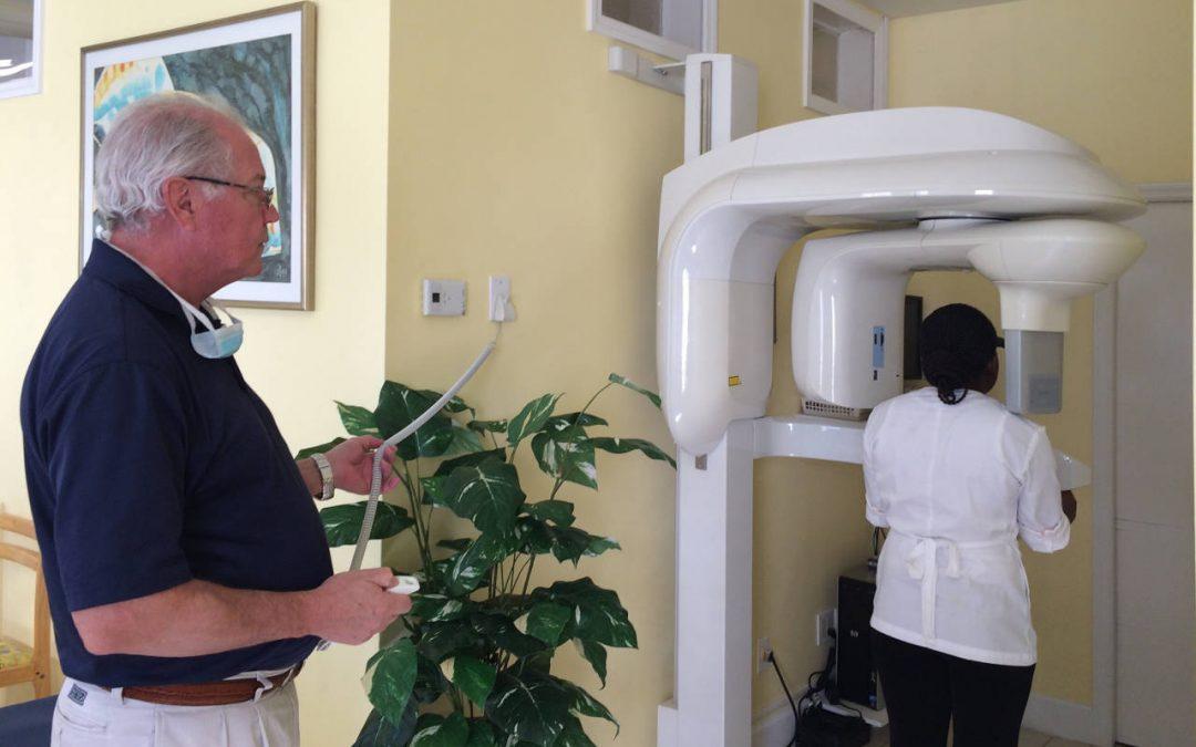 Full Mouth Digital X-rays